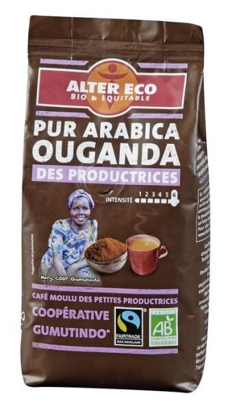 LOGO_ALTER ECO Uganda Arabica Pure Ground Coffee