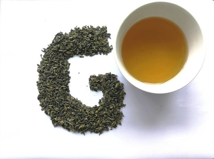 LOGO_China Organic Green Gunpowder
