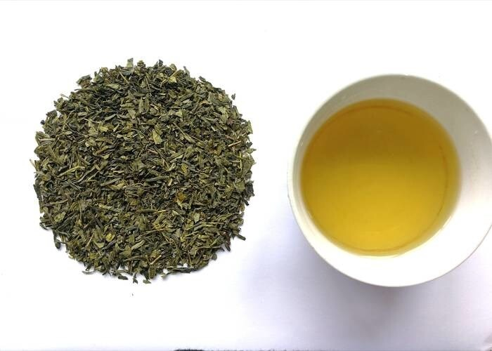 LOGO_China Organic Sen cha