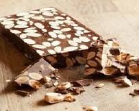 LOGO_Milchschokolade NOUGAT MANDEL