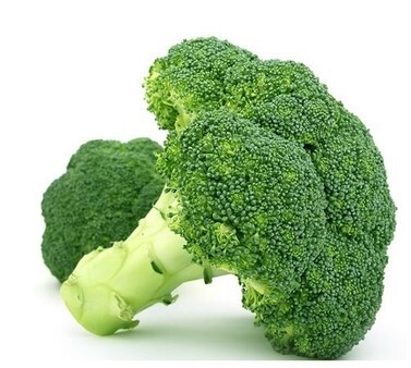 LOGO_Organic Broccoli