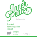 LOGO_Inner Peace Probiotic by harmonica