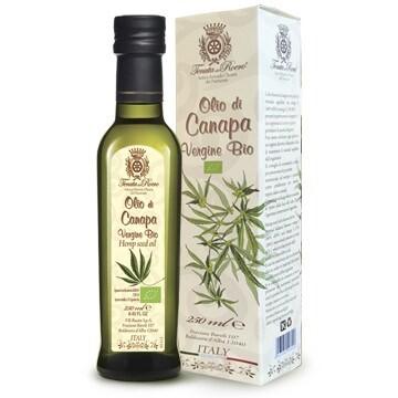 LOGO_Hemp seed oil organic