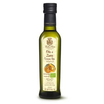 LOGO_Pumpkin oil organic