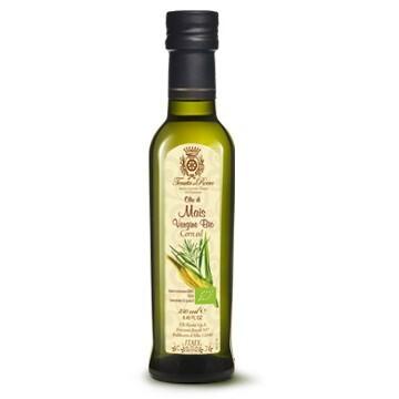 LOGO_Corn oil organic