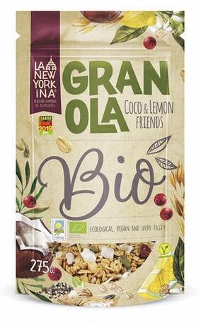 LOGO_Coco&lemon Friends Granola Bio