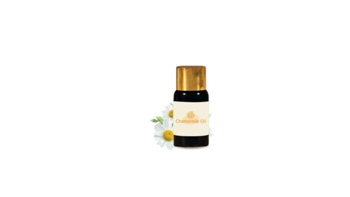 LOGO_Chamomile Oil (Matricaria Chamomillia L) – 1,000 kg annually