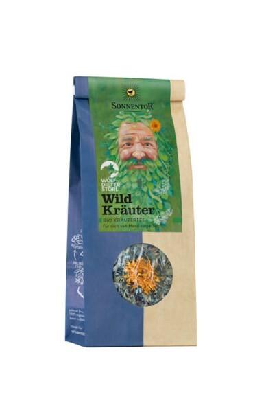 LOGO_Wildkräuter Tee bio