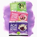 LOGO_ORGANIC SMOOTHIE BOWL PACKS
