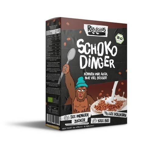 LOGO_Schoko Dinger