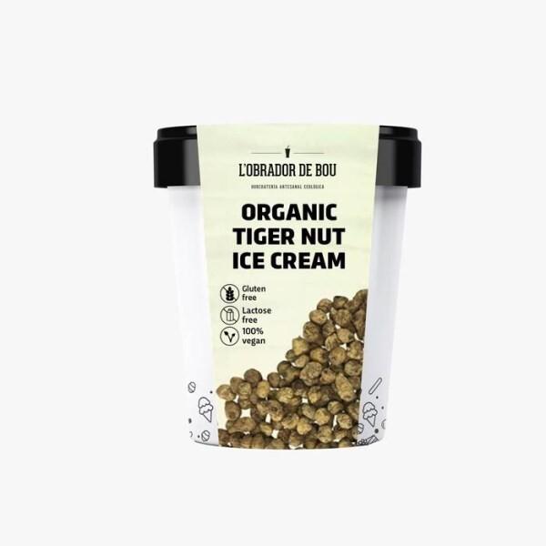 LOGO_Tiger Nut Ice cream