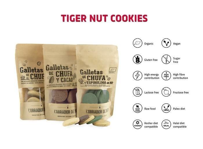 LOGO_Tiger Nut Cookies
