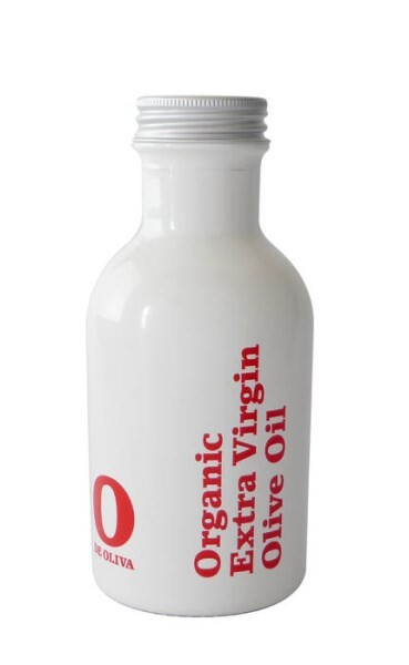 LOGO_O de oliva 250 ml (White):
