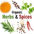 LOGO_Steam sterilized Organic Spices & Herbs