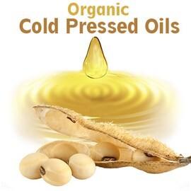 LOGO_Organic Cold Pressed Oil