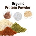 LOGO_Organic Protein Powder - Plant based