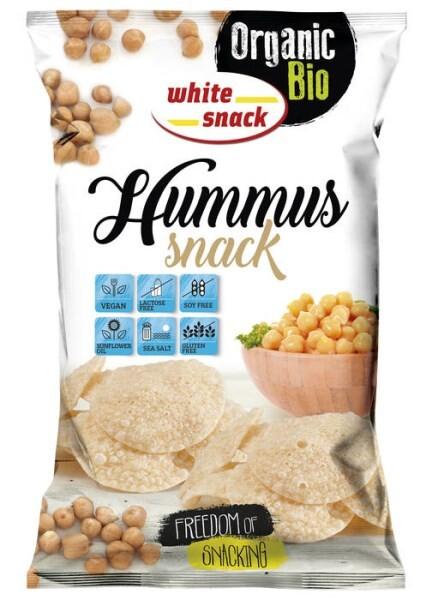 LOGO_White Snack BIO Hummus