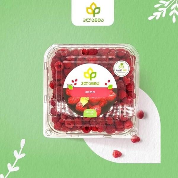 LOGO_Organic Fresh Raspberries