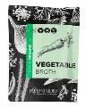 LOGO_Organic vegetable broth
