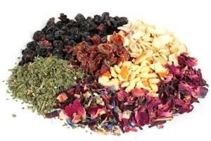 LOGO_Fruit teas