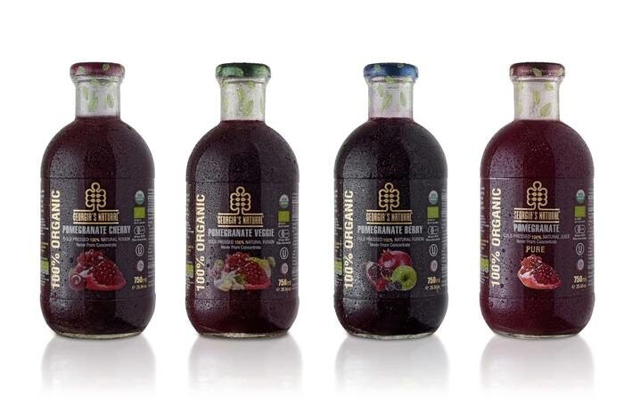 LOGO_Organic NFC Juices, SS Pulps, Frozen Fruit, Dry Fruit, Vinegars, Seeds, Byproducts.