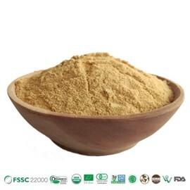 LOGO_Organic Coconut Sugar POWDER