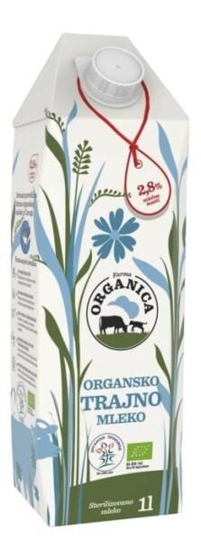 LOGO_Farma Organica uht milk 1L