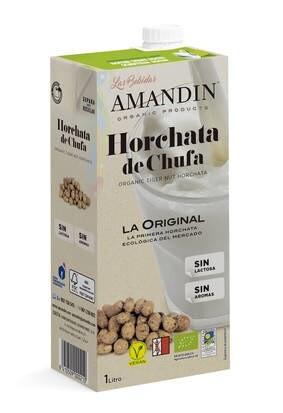 LOGO_Organic Tiger Nut Horchata