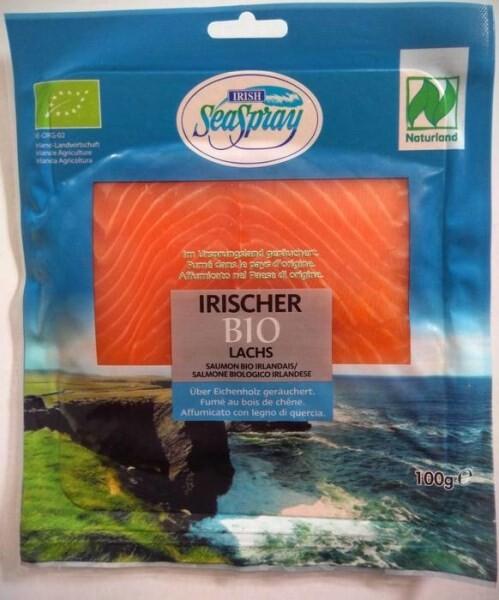 LOGO_Atlantic Stream Irischer Bio Lachs. Im Ursprungsland Geräuchert.