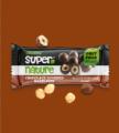 LOGO_supernature Haselnüsse mit Schokoladenüberzug
