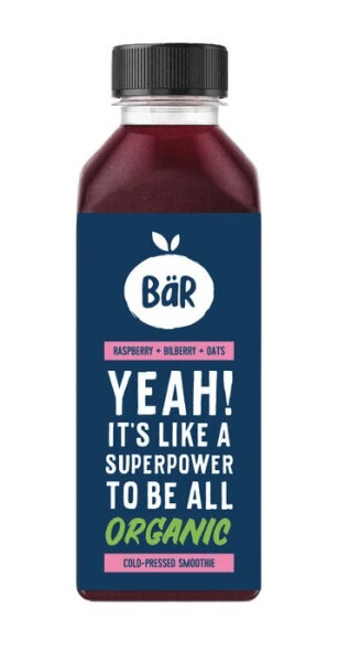 LOGO_Raspberry-Bilberry and Oat Smoothie