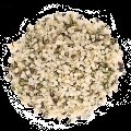 LOGO_Shelled hemp seeds