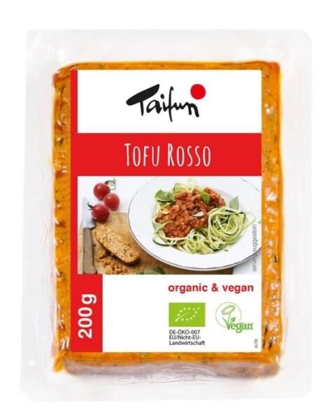 LOGO_Tofu Rosso