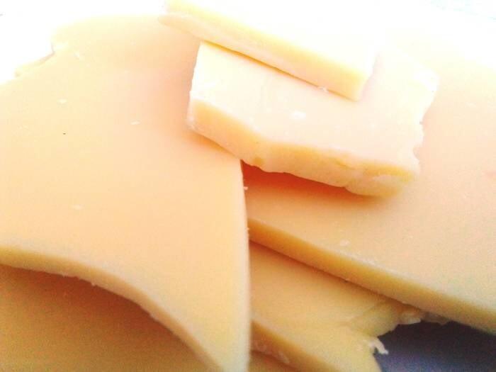 LOGO_BIO Cocoa butter