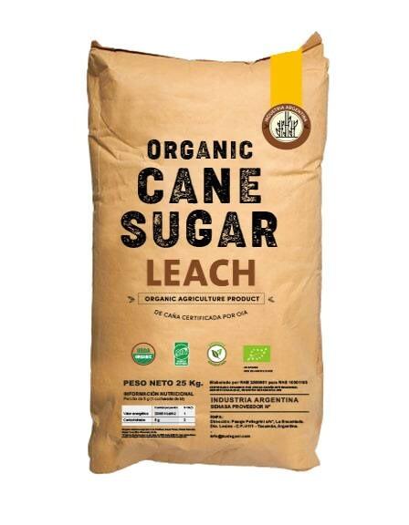 LOGO_Organic Sugar Cane