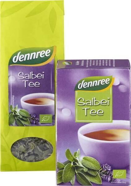LOGO_Organic Sage Tea