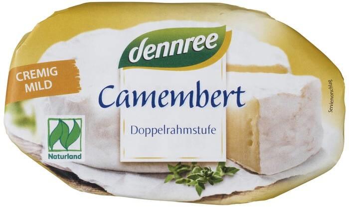 LOGO_Organic Camembert
