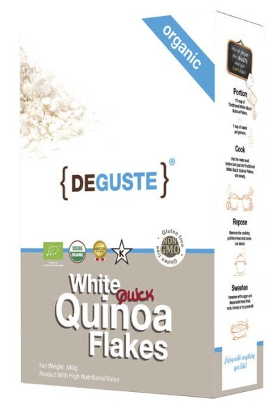 LOGO_De Guste Organic Quinoa Flakes (quick)