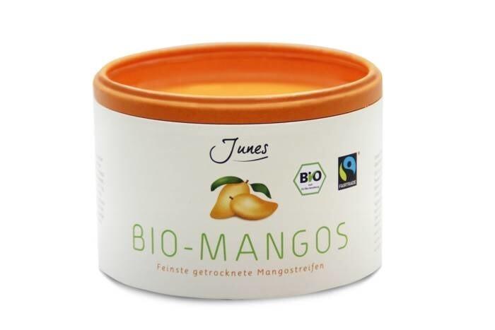 LOGO_Junes Organic Dried Mango