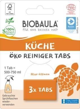 LOGO_Biobaula Eco-Cleaning-Tabs Glass Biobaula Eco-Cleaning-Tabs General Purpose Biobaula Eco-Cleaning-Tabs Kitchen