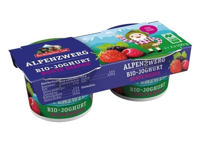 LOGO_Alpenzwerg Bio-Joghurt Bunte Beeren