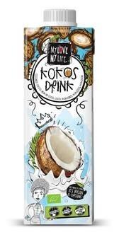 LOGO_MyLove-MyLife Coconut Drink UHT
