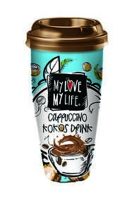 LOGO_MyLove-MyLife Kokos Cappuccino