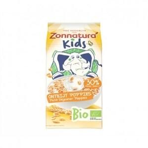 LOGO_Zonnatura Kids Poppies Organic Zonnatura Kids Crispies Organic