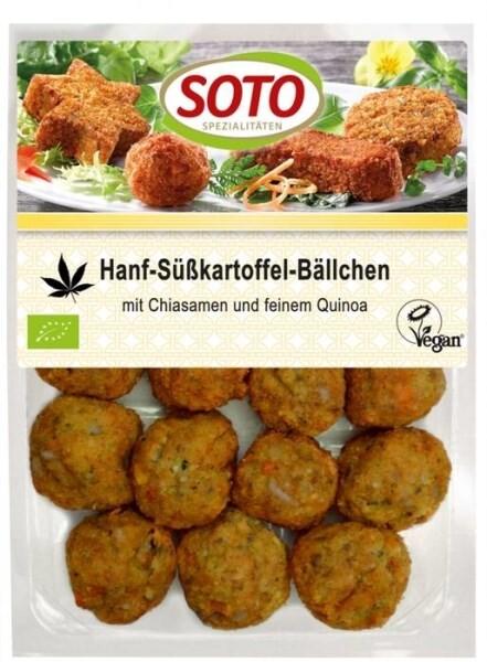 LOGO_Hanf-Süßkartoffel-Bällchen - mit Chiasamen und feinem Quinoa