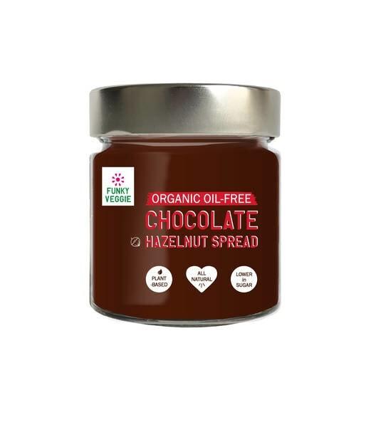 LOGO_Organic oil-free chocolate-hazelnut spread