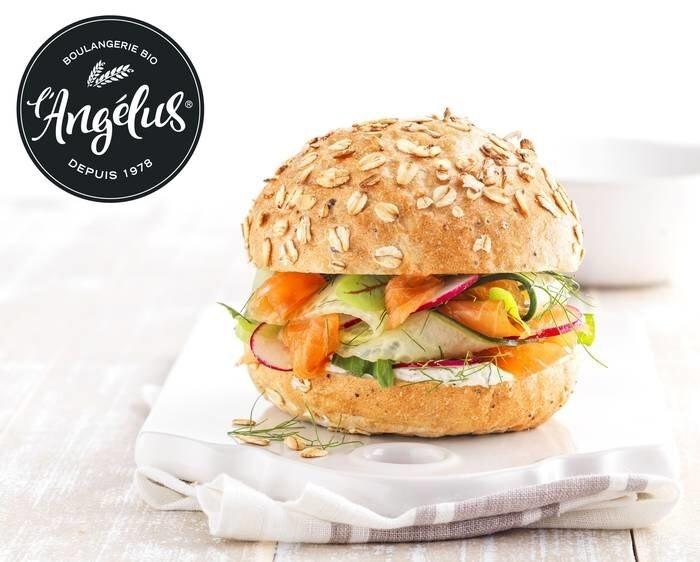 LOGO_Burger Buns & Hot Dog Brötchen