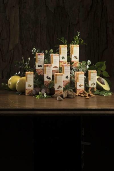 LOGO_Cosmetics Oils