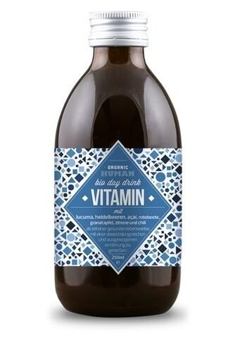 LOGO_Organic-Human-250ml Slow-Vitamin