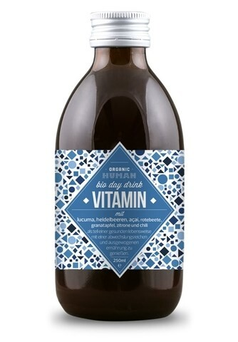 LOGO_Organic-Human-250ml Slow-Vitamin